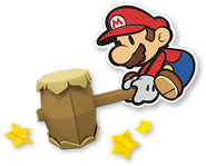 PMTOK Mario hammer