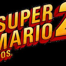 Super Mario Bros. 2 Logo.png