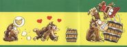 Donkey Kong CoroCora Edition (partie 1) - illustration