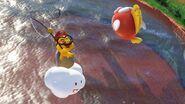 Mario (Fishin' Lakitu)
