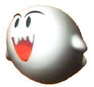 Mario Party 2 Boo