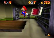 SM64 Screenshot Vampuch
