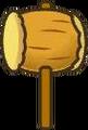 Hammer (Paper Mario- The Thousand Year Door)