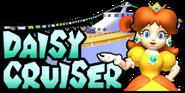 MKDD Daisy Cruiser Logo