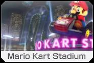 Mario Kart Stadium Icon
