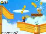 World 2-2 (New Super Mario Bros. 2)