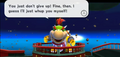 Bowser Jr Battle