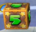 Dice Block (Mario Party 7)