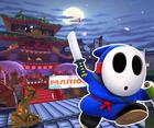 MKT Dojo ninja