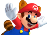 Mario raton-laveur