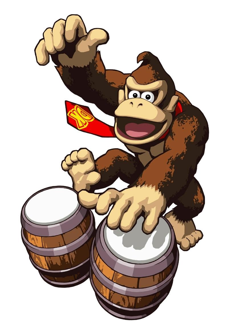 DK3NGC Artwork Donkey Kong.jpg