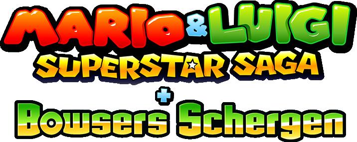 Mario & Luigi: Superstar Saga + Les sbires de Bowser/Galerie