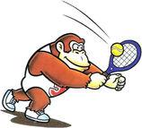 MT Artwork Donkey Kong Jr