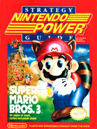 NPSMB3 Cover