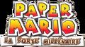 PaperMarioLaPorteMillénaire-Logo.png