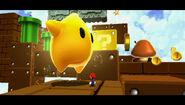 Super Mario Galaxy 2 Screenshot 27