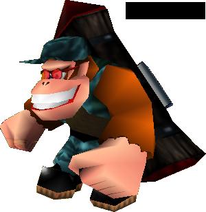 DK64 Sprite Funky Kong.png