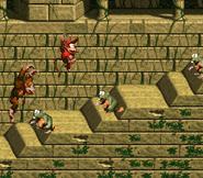 DKC Screenshot Tempo-Tempel 4