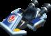 MK7 Sprite Standard-Kart
