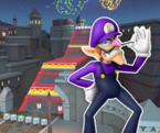 MKT Sprite 3DS Shy Guys Basar RT