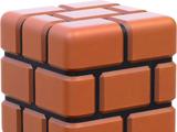 Mauer-Block