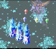 SMRPG Screenshot Erstarren
