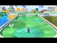 Super Mario 3D World - World 1-1 Super Bell Hill