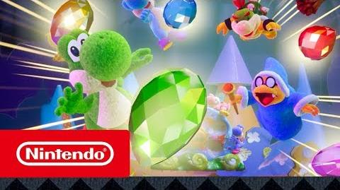 Yoshi's Crafted World - Die Geschichte beginnt (Nintendo Switch)-3