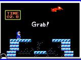 Ice Climber (WarioWare, Inc. : Mega Mini-Jeux)