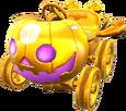 MKT Sprite Gold-Kürbis-Cabrio