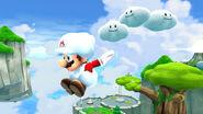 Super Mario Galaxy 2 Screenshot 86