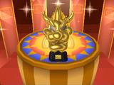 Battle Ring (Mario & Luigi: Dream Team)