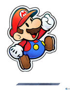 Paper Mario (personaje)