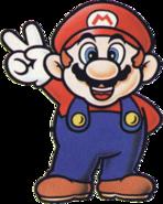 Mario (SMW)