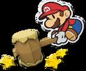 PMOK Artwork Mario 4