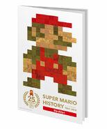 Super Mario Collection Special Pack Libro
