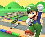 MKT Sprite SNES Marios Piste 2 R 3