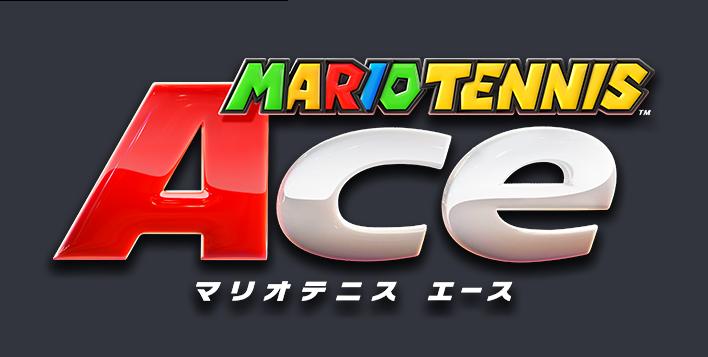 Mario Tennis Aces/Galerie