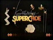 SaturdaySupercade