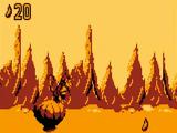 Heißer Ritt (Donkey Kong Land 2)