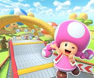 MKT Sprite 3DS Toads Piste T
