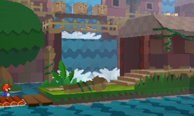 Chomp Ruins