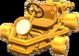 MKT Sprite Gold-Go-Kart