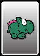 PMCS Screenshot Dino Rhino Karte