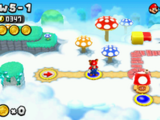 World 5 (New Super Mario Bros. 2)