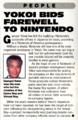 78px-Gunpei Yokoi Farewell Article