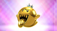 King Boo (Gold)