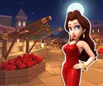MKT Sprite 3DS Shy Guys Basar 4