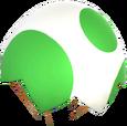 MKT Sprite Eierschalengleiter