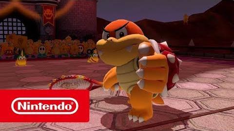 Mario Tennis Aces - Boum Boum (Nintendo Switch)